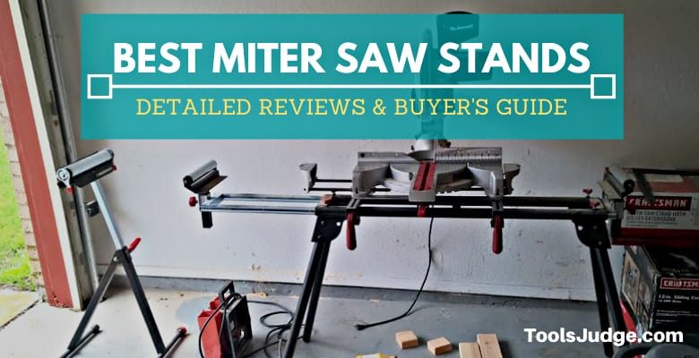 A Useful Miter Saw Stand