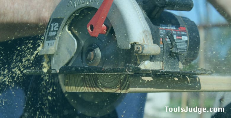 How to Cut 2×4 with Circular Saw