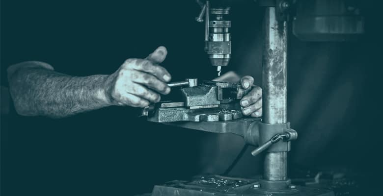 What Are Drill Presses Used for